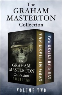 Cover Graham Masterton Collection Volume Two