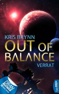 Cover Out of Balance - Verrat