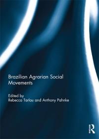 Cover Brazilian Agrarian Social Movements