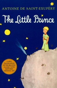 Cover Little Prince