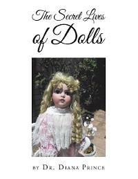 Cover The Secret Lives of Dolls