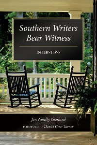 Cover Southern Writers Bear Witness