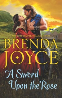 Cover Sword Upon the Rose