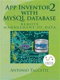 Cover App Inventor 2 with MySQL database