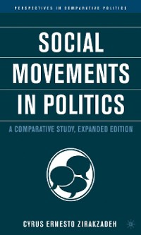 Cover Social Movements in Politics