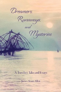 Cover Dreamers, Runaways, and Mysteries