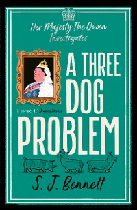 Cover A Three Dog Problem