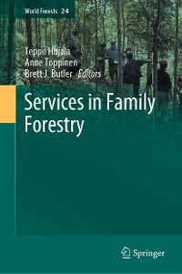 Cover Services in Family Forestry