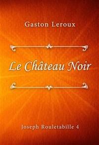Cover Le Château Noir