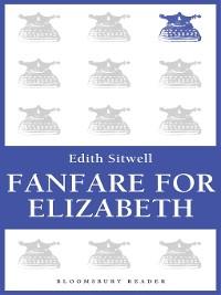 Cover Fanfare for Elizabeth