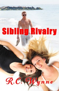 Cover Sibling Rivalry