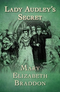 Cover Lady Audley's Secret