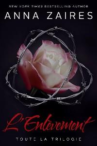 Cover L'Enlèvement: Toute la Trilogie