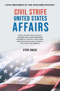 Cover Civil Strife United States Affairs