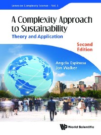 Cover A Complexity Approach to Sustainability