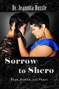 Cover Sorrow to Shero