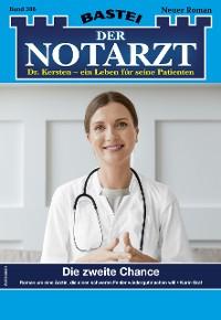 Cover Der Notarzt 386 - Arztroman