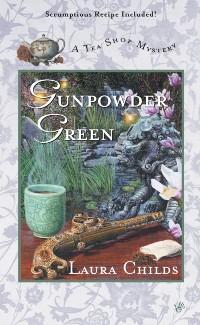 Cover Gunpowder Green