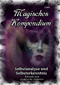 Cover Magisches Kompendium - Selbstanalyse und Selbsterkenntnis