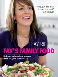 Cover Fay's Family Food