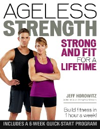 Cover Ageless Strength