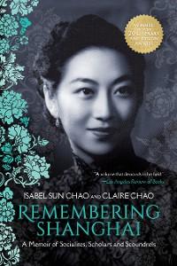 Cover Remembering Shanghai