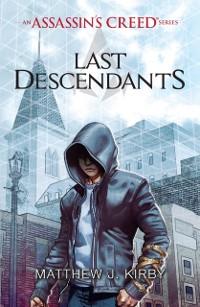 Cover Last Descendants