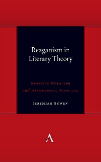 Cover Reaganism in Literary Theory