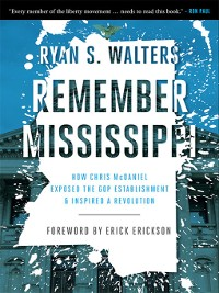 Cover Remember Mississippi