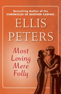Cover Most Loving Mere Folly