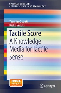 Cover Tactile Score