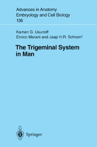 Cover Trigeminal System in Man
