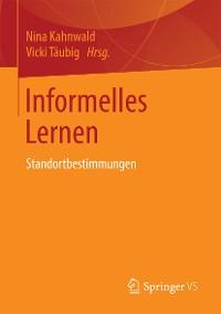 Cover Informelles Lernen