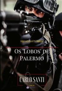 Cover Os Lobos de Palermo