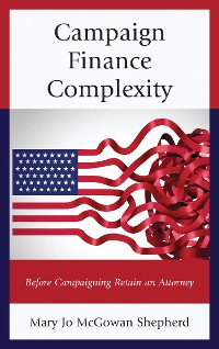 Cover Campaign Finance Complexity