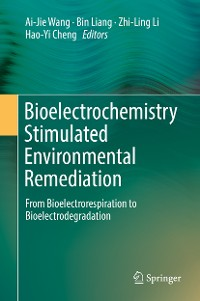 Cover Bioelectrochemistry Stimulated Environmental Remediation