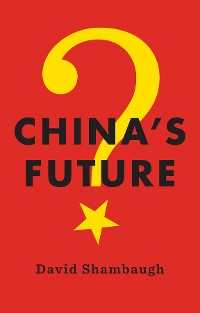 Cover China's Future