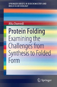 Cover Protein Folding