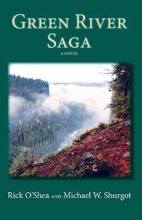 Cover Green River Saga