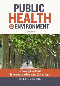 Cover Public Health and the Environment - Second Edition