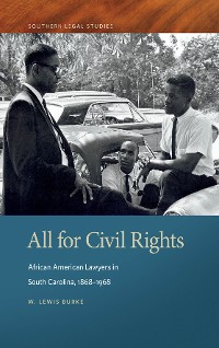 Cover All for Civil Rights