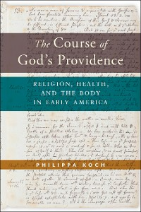 Cover The Course of God's Providence