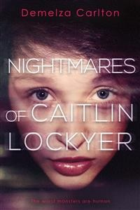 Cover Nightmares of Caitlin Lockyer