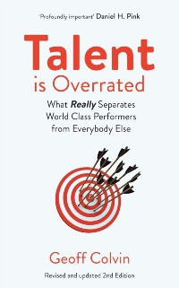 Cover Talent is Overrated 2nd Edition