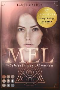 Cover Mel - Wächterin der Dämonen