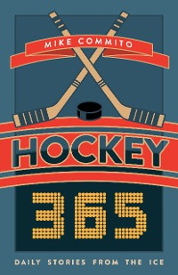 Cover Hockey 365