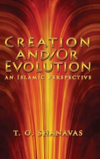 Cover Creation And/Or Evolution: an Islamic Perspective
