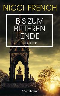 Cover Bis zum bitteren Ende