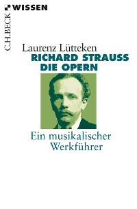Cover Richard Strauss