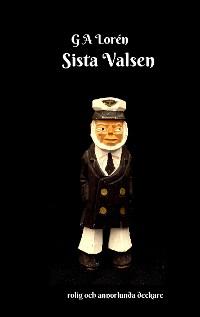 Cover Sista Valsen